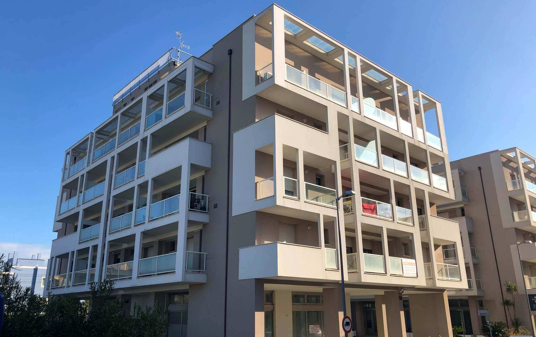 <p>Grottamare (AP) <strong>Via Parini</strong><br />