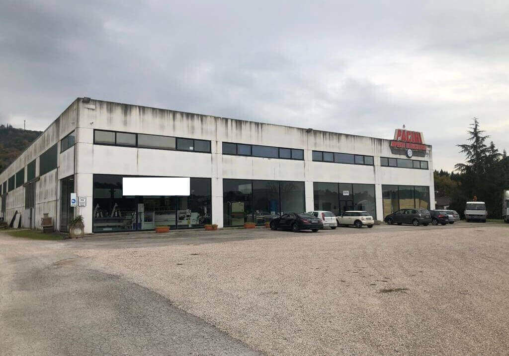 "<p><span style=""font-size:22px"">Failure Officine Industriali Pacini Snc</span><br />