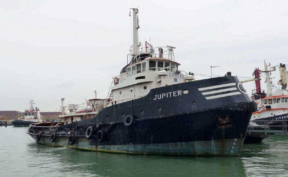 "<p><span style=""font-size:22px"">CALL FOR OFFERS - TUG BOAT 40 M</span><br />